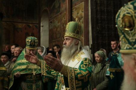 Преставление прп. Саввы Сторожевского (1407).