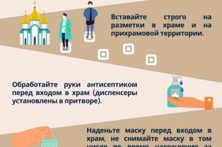 По благословению Святейшего Патриарха Кирилла Саввино-Сторожевский монастырь открывается для прихожан